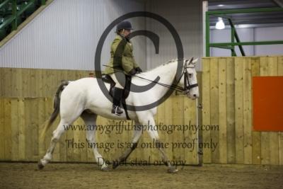 Class 30: Open Ridden Horse (Main Register/Annex)