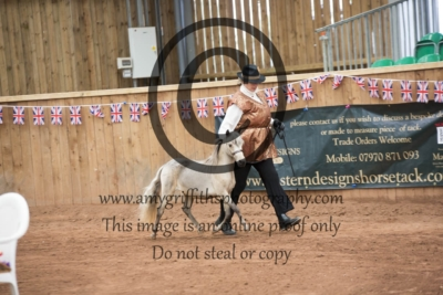 Class 130: Yearling Cat B Refined