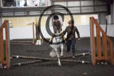 Class 55: Lead Rein WH