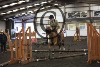 Class 58: Open Pony