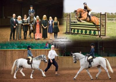 Equestrian Life Championships 2018