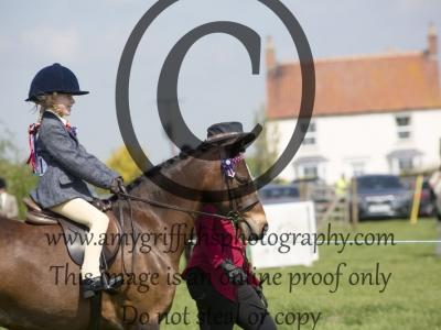 Class 14 – Lead Rein Pony