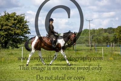 Class 5 – CHAPS Novice Ridden Horse Qualifier