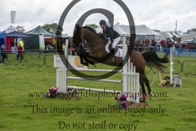 Class 3- National 1.15m Members Cup Qualifier
