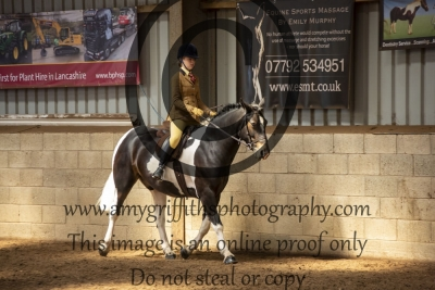 Class 31 – Hunter Pony