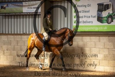 Class 32 – Hunter Horse