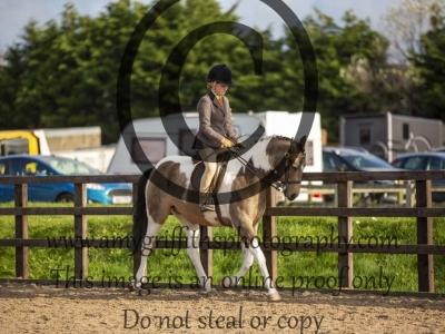 Class 128 – Ridden Novice Pony not exc 148cm