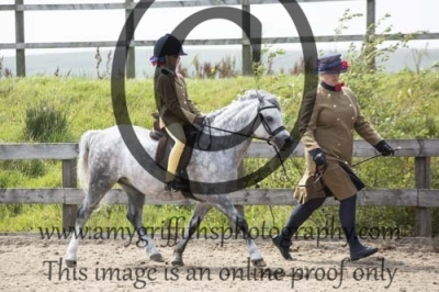 Class 25 – Lead Rein Equitation
