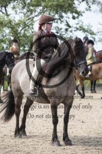 Class 28 – Junior Equitation