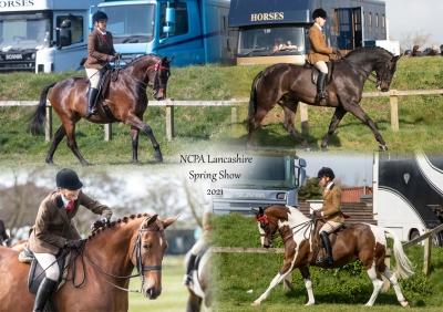NCPA Lancashire Spring Show – 04/04/21