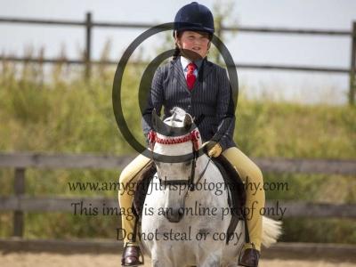 Class 46- Junior Equitation