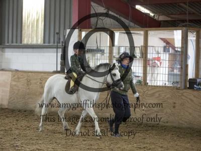 Class 42- Best Childs Pony